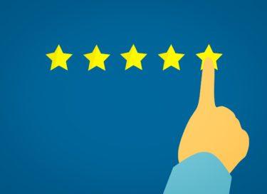 Amazon 評価依頼・サンクスメールで高評価をザクザクかき集める方法【メール文例付き】